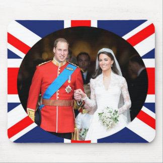 El boda real 11 alfombrilla de ratones