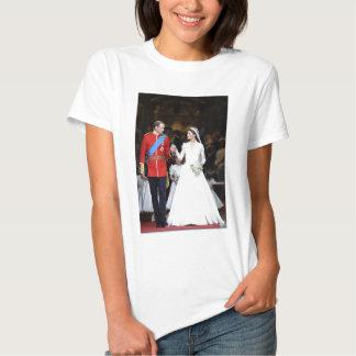 El boda real 8 camisas