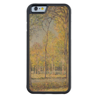 El Bois de Boulogne Funda De iPhone 6 Bumper Arce