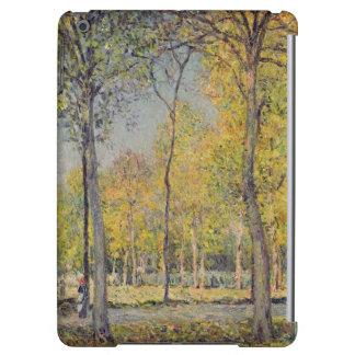 El Bois de Boulogne