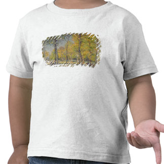 El Bois de Boulogne Camiseta