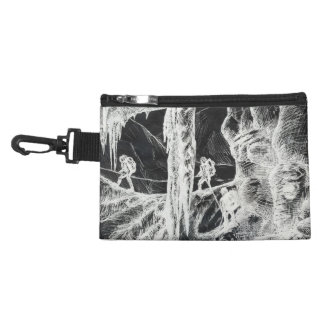El bolso accesorio del escalador de Climbergoop