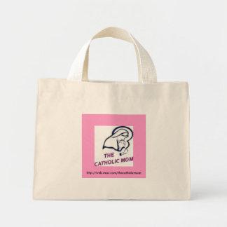 El bolso católico de la mamá bolsas