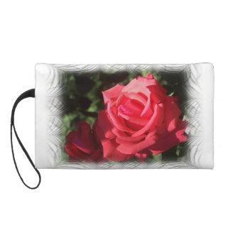 El bolso color de rosa de los Baguettes