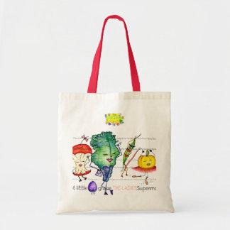 El bolso de las señoras bolsas