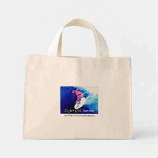 El bolso de libro de la marca registrada del veran bolsas de mano