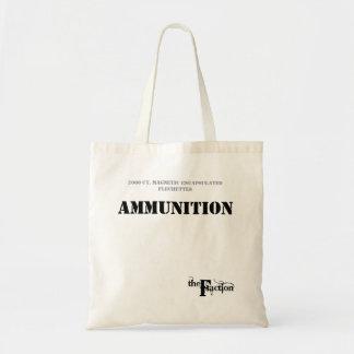El bolso de munición de la facción bolsa tela barata