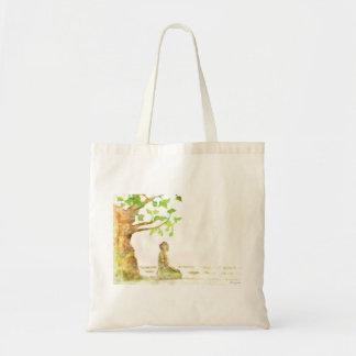 El bolso del árbol de Bodhi Bolsas