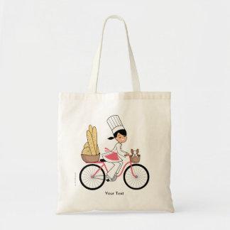 El bolso del cocinero bolsa tela barata