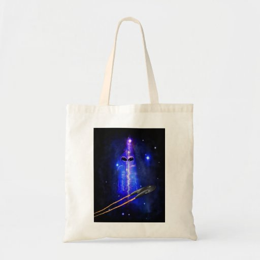 El bolso del fantasma de la estrella bolsas de mano