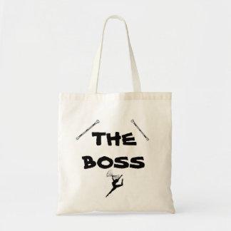 el bolso del jefe bolsa tela barata