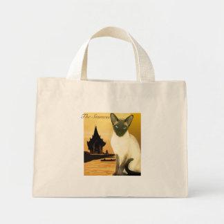 El bolso siamés bolsas de mano