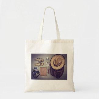 El bolso temático, empaqueta listo para ser bolsa tela barata