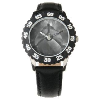 El bombardero BW Reloj De Mano
