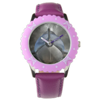 El bombardero relojes de pulsera