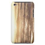 El borde del agua (tarde) 2 iPod touch Case-Mate protector