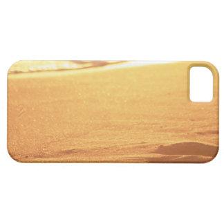 El borde del agua (tarde) 3 iPhone 5 carcasas