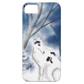 El Borzoi Funda Para iPhone SE/5/5s
