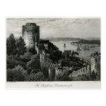 El Bosphorus, Constantinopla Postales
