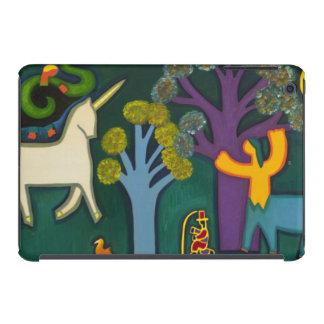 EL Bosque Magico de Lucas 2009 Funda De iPad Mini