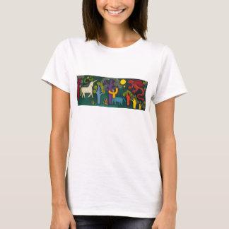 El Bosque Magico de Lucas 2009 T-Shirt