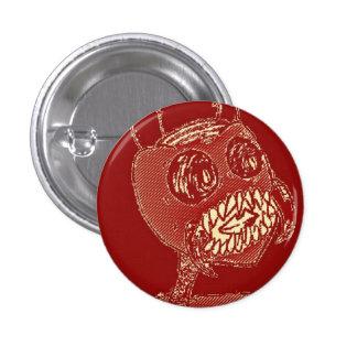 El botón de Bellaton Pin Redondo De 1 Pulgada