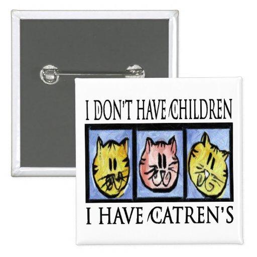 El botón de Catren Pins