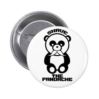 El botón de encargo del color de Pandache
