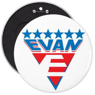 El botón de Evan