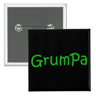 El botón de Grumpa