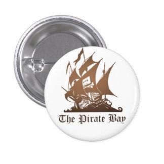 El botón de la bahía del pirata