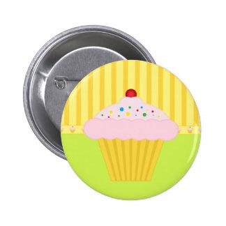 El botón de la magdalena pins