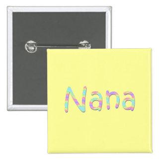 El botón de Nana