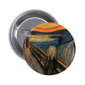El botón del grito pin