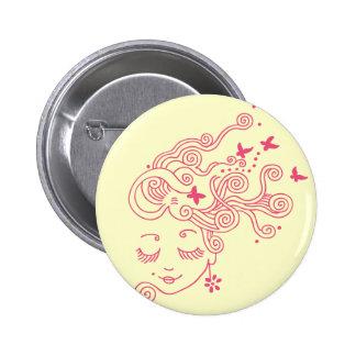El botón del soñador pin