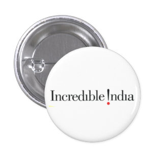El botón increíble de la India