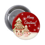 El botón más lindo del navidad - nunca