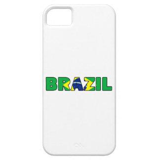 El Brasil 007 iPhone 5 Carcasa