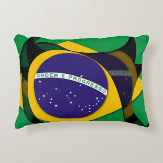 El Brasil 1 Cojín Decorativo