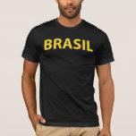 El Brasil 1 Playera