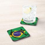 El Brasil 1 Posavasos De Bebida