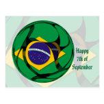 El Brasil 1 Postales