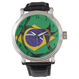 El Brasil 1 Relojes