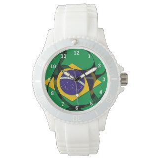 El Brasil 1 Relojes De Mano