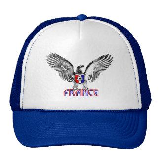 El Brasil 2014 - Fútbol de bandera de Francia del  Gorros