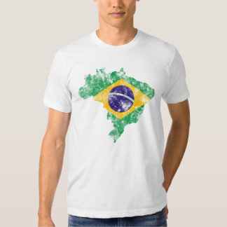 El Brasil apenó la bandera Playera