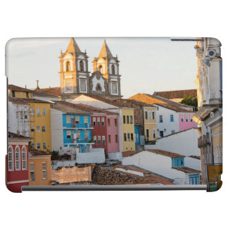 El Brasil, Bahía, Salvador, la ciudad más vieja