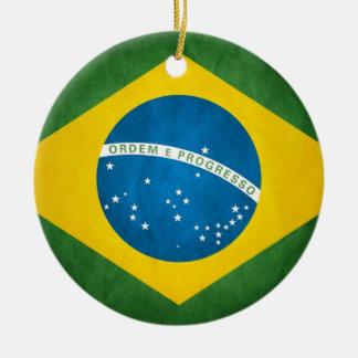 el Brasil Adorno De Navidad
