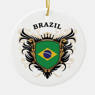 El Brasil Ornato