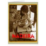 El Brasil el an o 80: Madeira Felicitacion